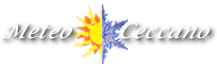 Meteo Ceccano – Meteoceccano – Meteo comune di Ceccano Logo